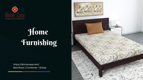 Divine Casa - Home furnishing Products
