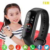 Hardlex Children's Smart Watchband