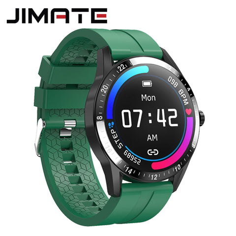 JIMATE Fitness Smart Watch