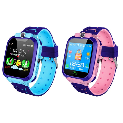 ORSDA Child's Smart Watch