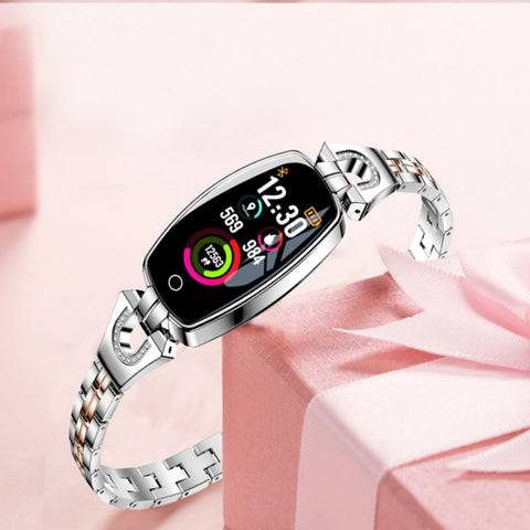 ZZG Fashion Fitness Sport Smart Bracelet