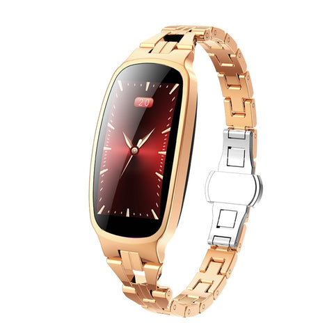 FASDGA B72 Women's Smart Bracelet Watch
