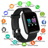 CAINUOS Casual Smart Watch