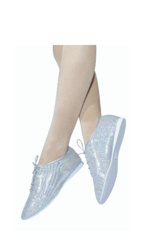 AJSH Hologram Jazz Shoe
