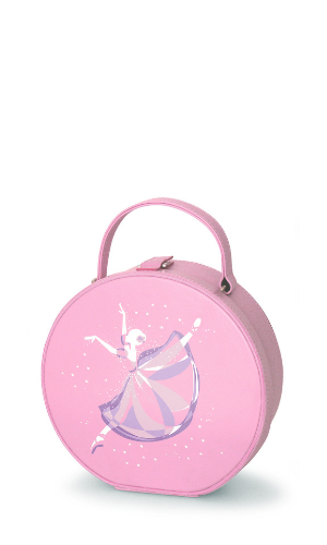 VCIND Vanity Case with Ballerina Design