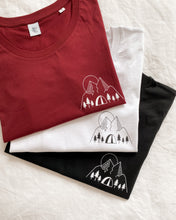 Lade das Bild in den Galerie-Viewer, Iconic T-Shirt Mountain