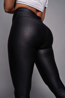 'BLACK ONYX' LEGGINGS