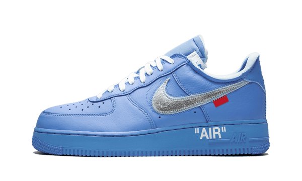 Off White x Air Force 1 Low '07 MCA