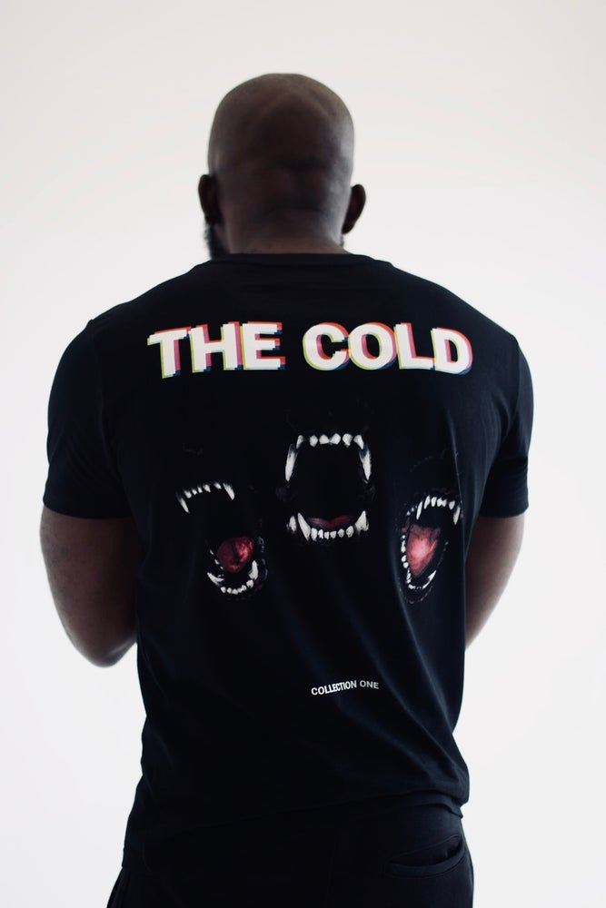 FROM THE COLD X THE ARRIVAL