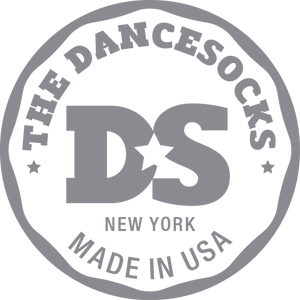 THE DANCESOCKS