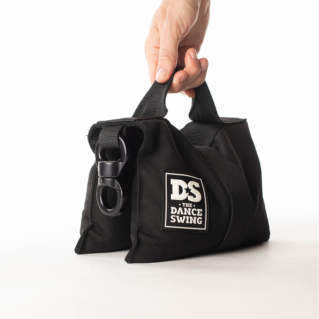 THE DANCESWING - Bag with Swivel