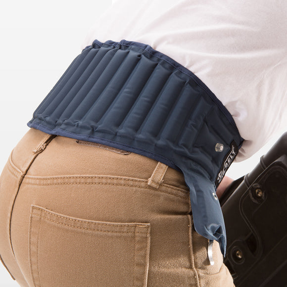 TOURBELT Air Belt Lumbar Support