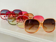 Load image into Gallery viewer, Ombre Rainbow Sunnies