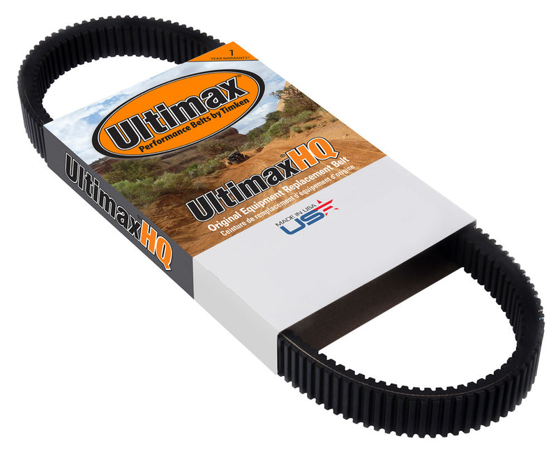 ULTIMAX HQ DRIVE BELT