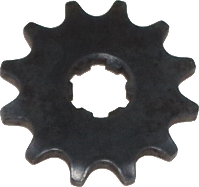 CHINESE DRIVE SPROCKET NO BOLT HOLE 420-12T 17MM