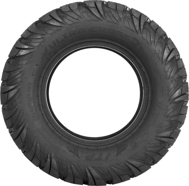 TIRE ULTRACROSS RSPEC FRONT 27X9R14 LR-1275LBS RADIAL