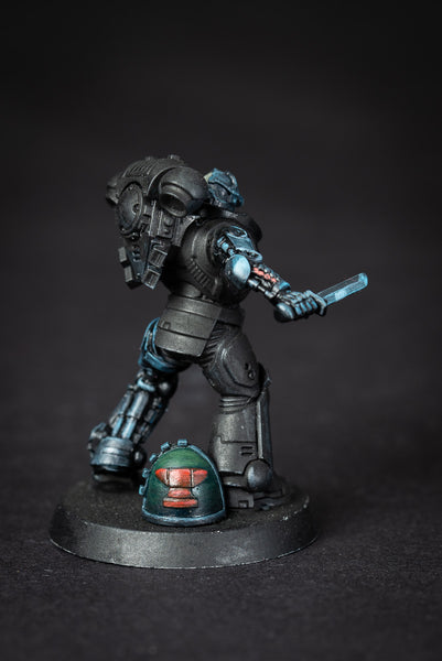 Flesh is Weak - bionic conversion set