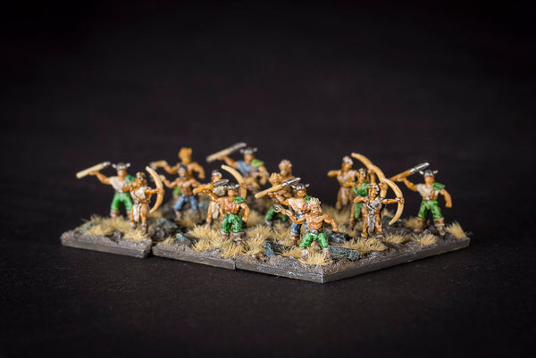 Albion Missile Troops