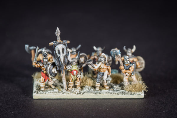 Marauders of Erebos