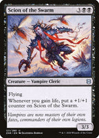 Scion of the Swarm [ZNR][Foil]