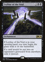 Leyline of the Void [M20][Foil]