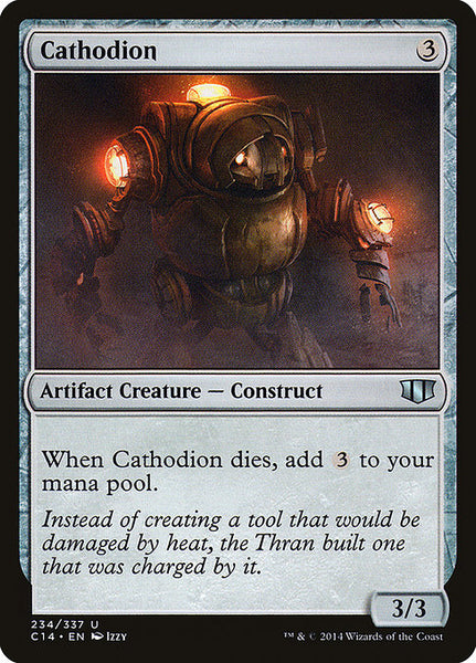 Cathodion [C14]