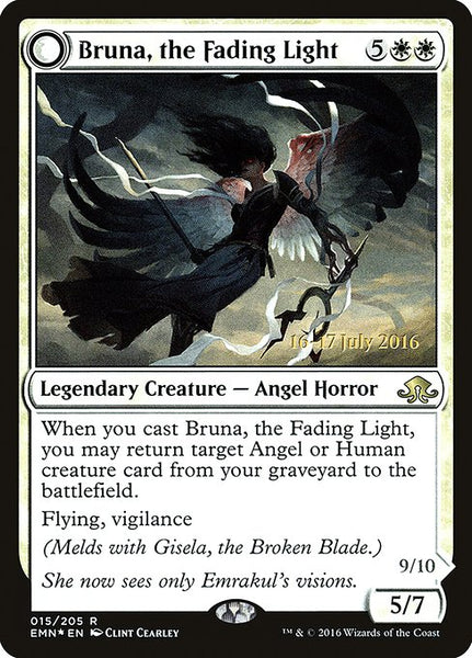 Bruna, the Fading Light [PEMN][Foil]