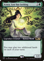 Azusa, Lost but Seeking [M21][Extended Art]