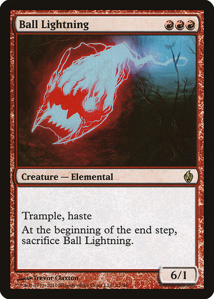 Ball Lightning [PD2][Foil]