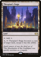 Thespian's Stage [2XM][Foil]