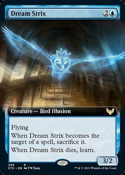 Dream Strix [STX][Extended Art]