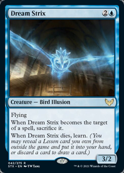 Dream Strix [STX]