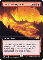 Fiery Emancipation [M21][Extended Art]