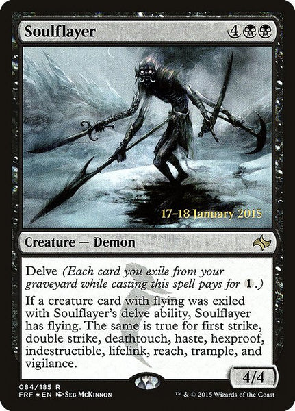 Soulflayer [PFRF][Foil]