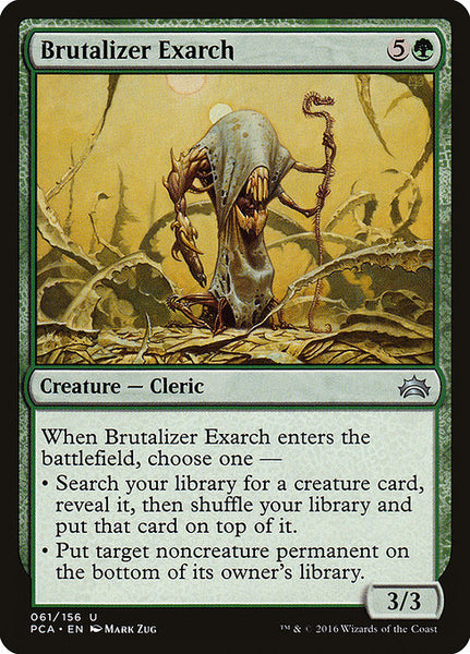 Brutalizer Exarch [PCA]