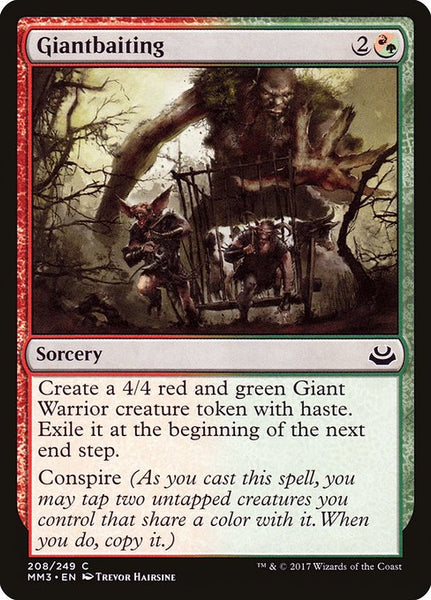 Giantbaiting [MM3]
