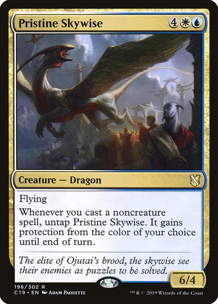 Pristine Skywise [C19]