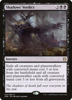 Shadows' Verdict [ZNR][Foil]