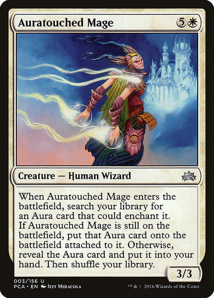 Auratouched Mage [PCA]