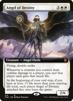 Angel of Destiny [ZNR][Extended Art]
