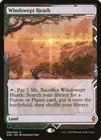 Windswept Heath [ZNE][Foil]