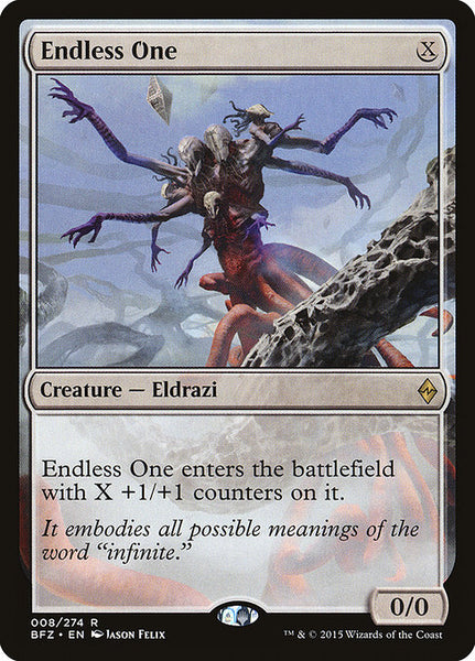 Endless One [BFZ]