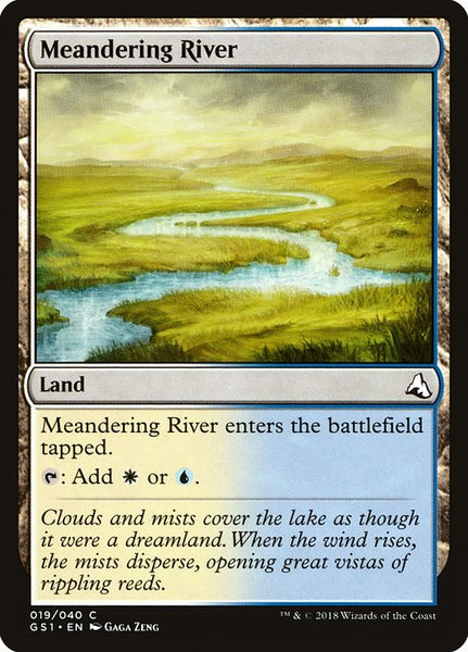 Meandering River [GS1]