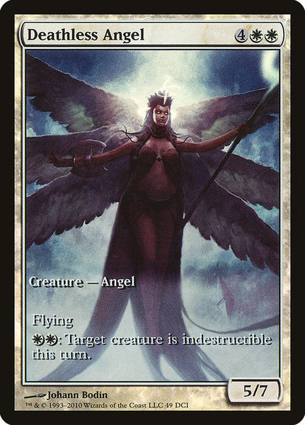 Deathless Angel [PROE][Foil]