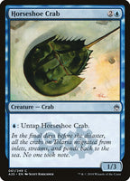 Horseshoe Crab [A25]