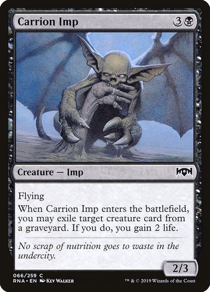 Carrion Imp [RNA][Foil]