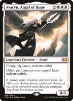 Avacyn, Angel of Hope [2XM][Foil]