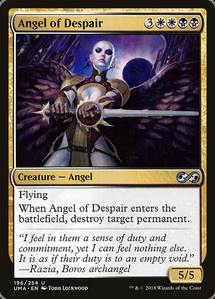 Angel of Despair [UMA][Foil]