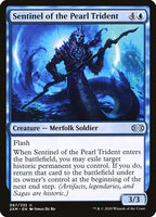 Sentinel of the Pearl Trident [2XM][Foil]