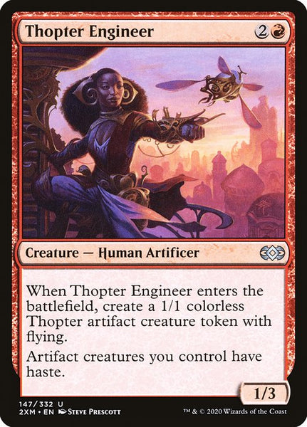 Thopter Engineer [2XM]